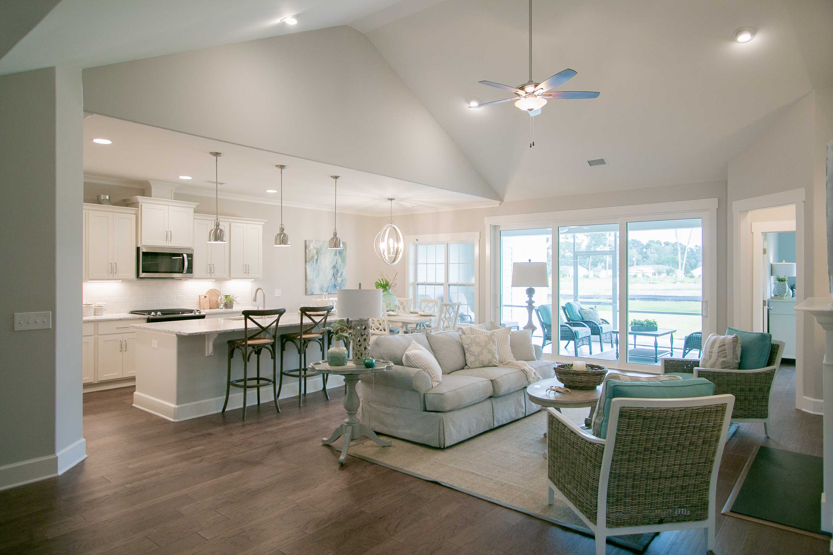 Seagrass I by Logan Homes