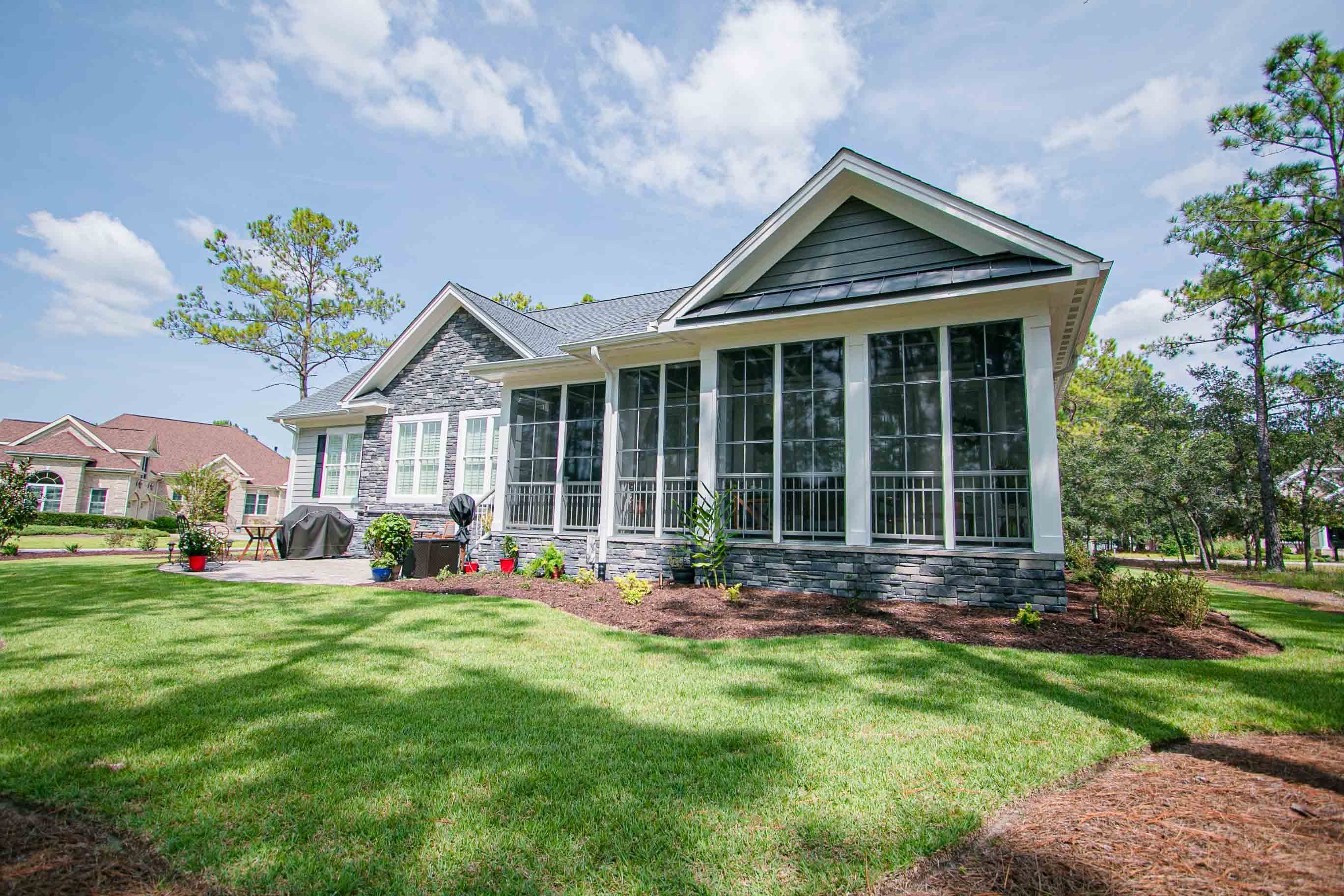 Southern Comfort Custom Homes Ocean Ridge