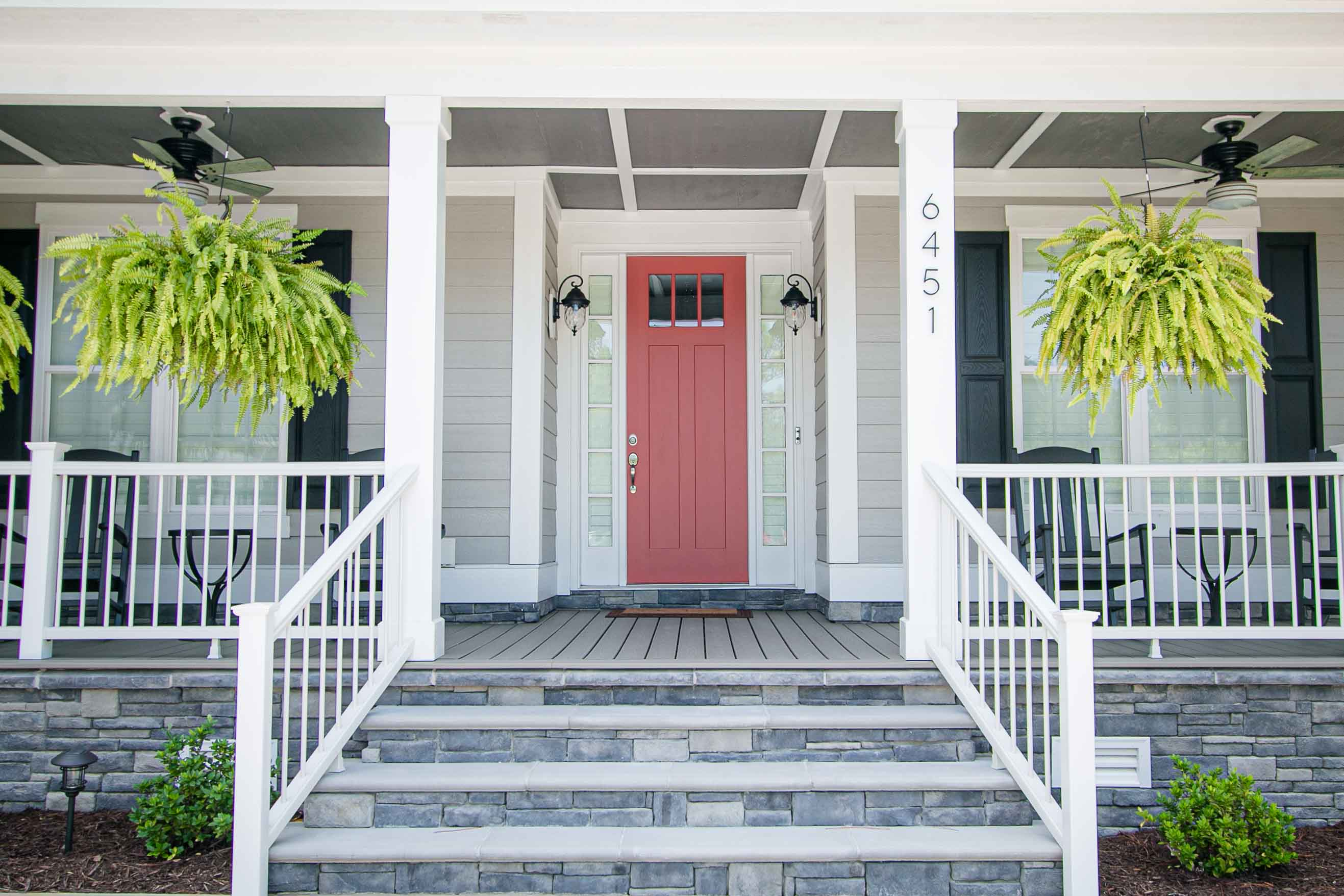 Southern Comfort Homes Ocean Isle Beach NC