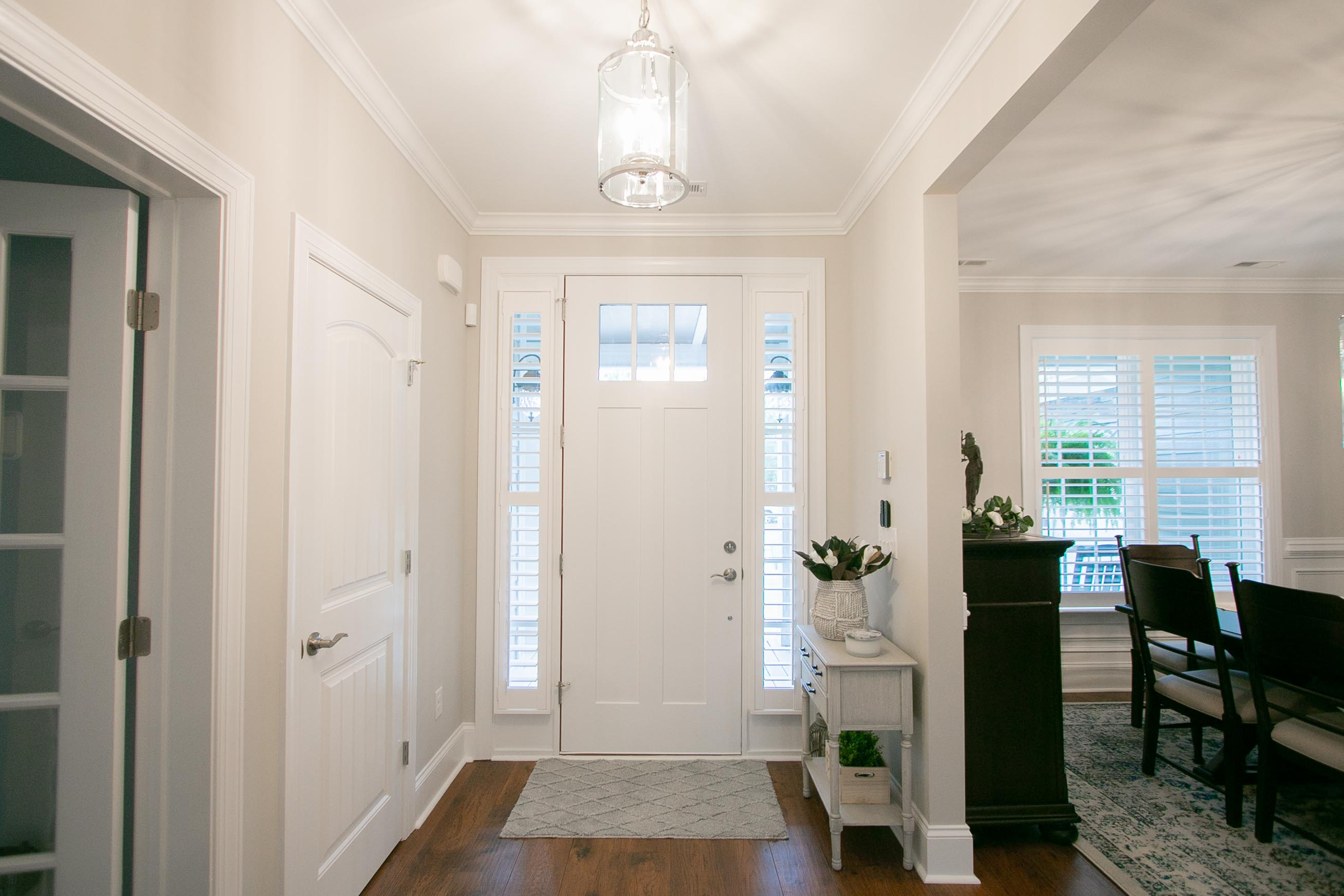 Southern Living by Southern Comfort Homes