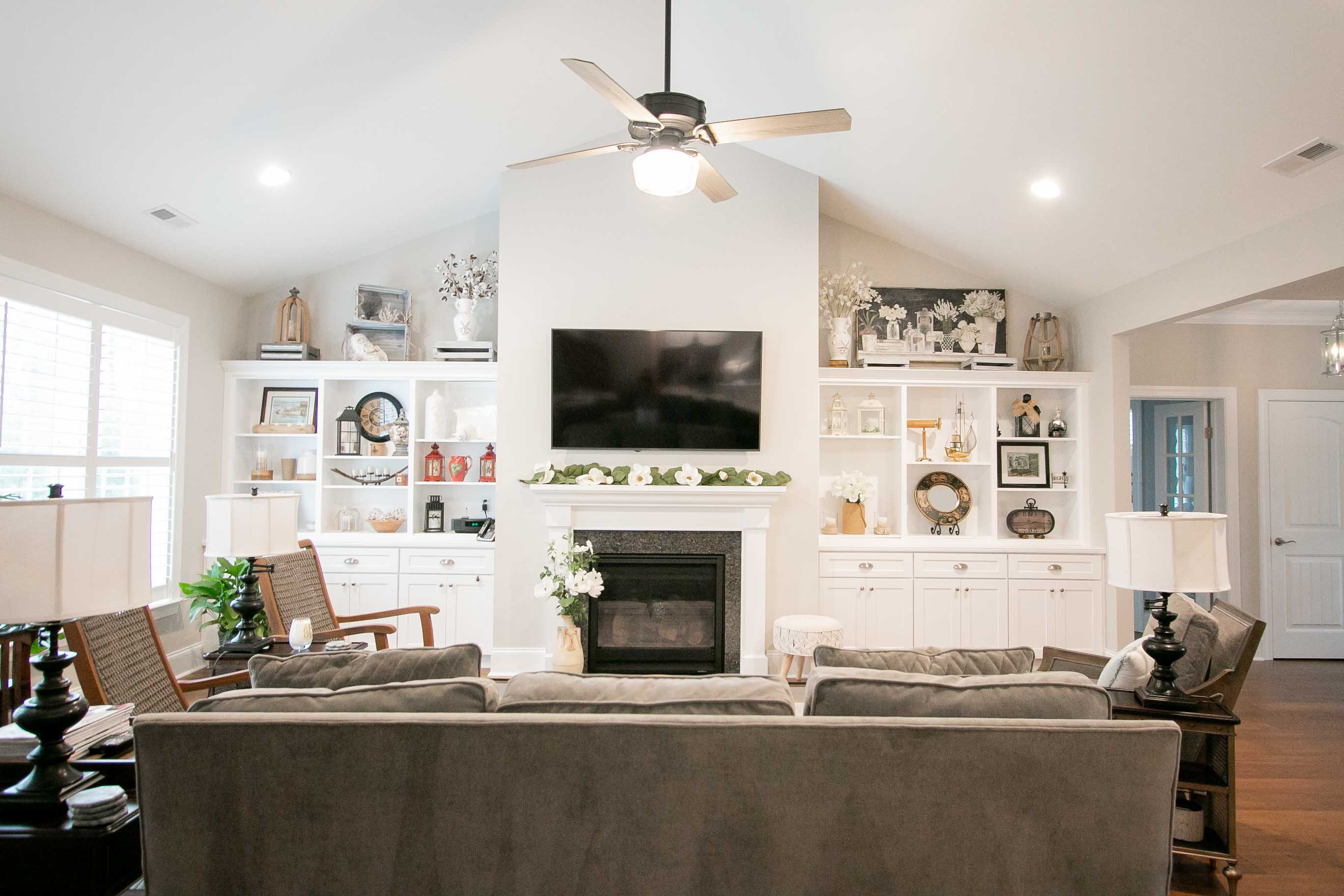 Custom Home contractor Southern Comfort