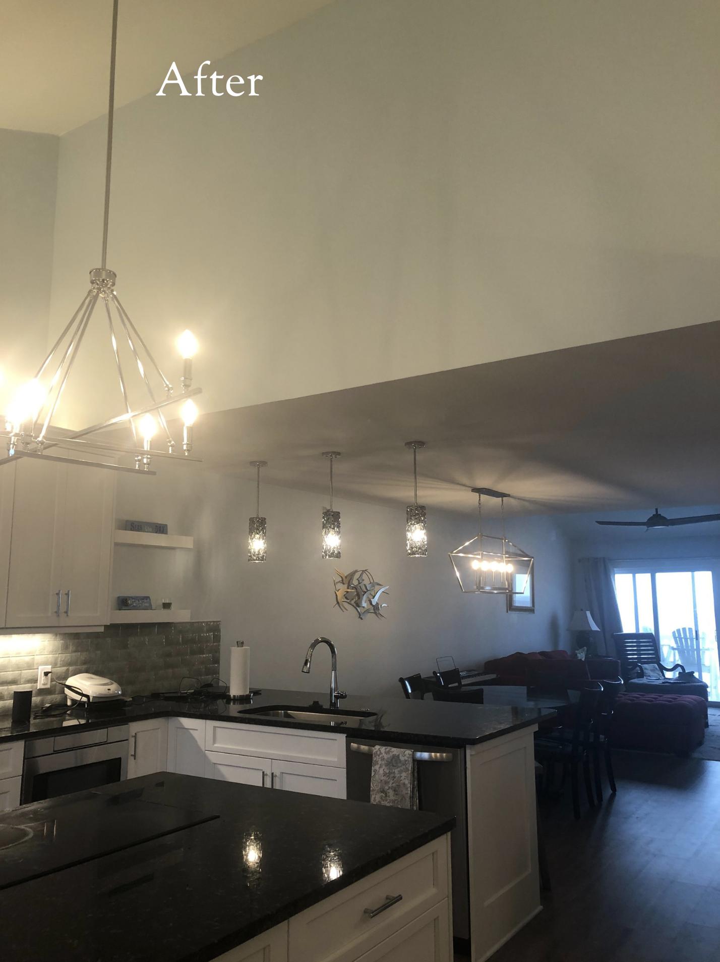 Kitchen Remodel Contractor Braddock Built