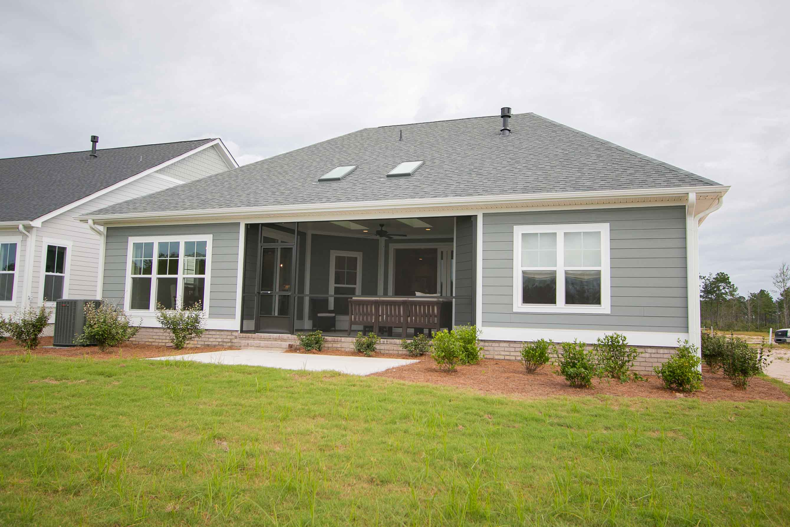 Trusst builder group new home