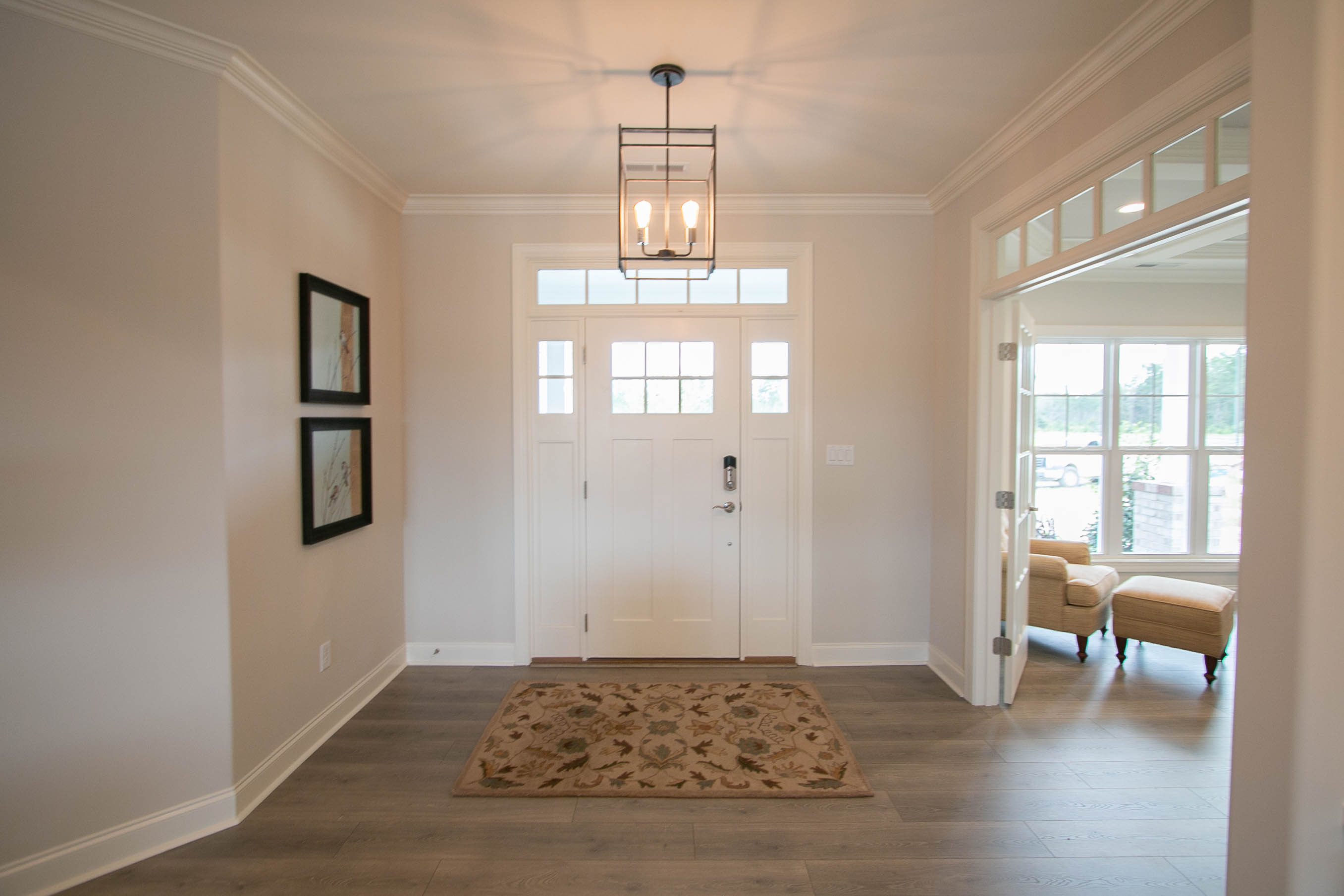New Construction homes in NC
