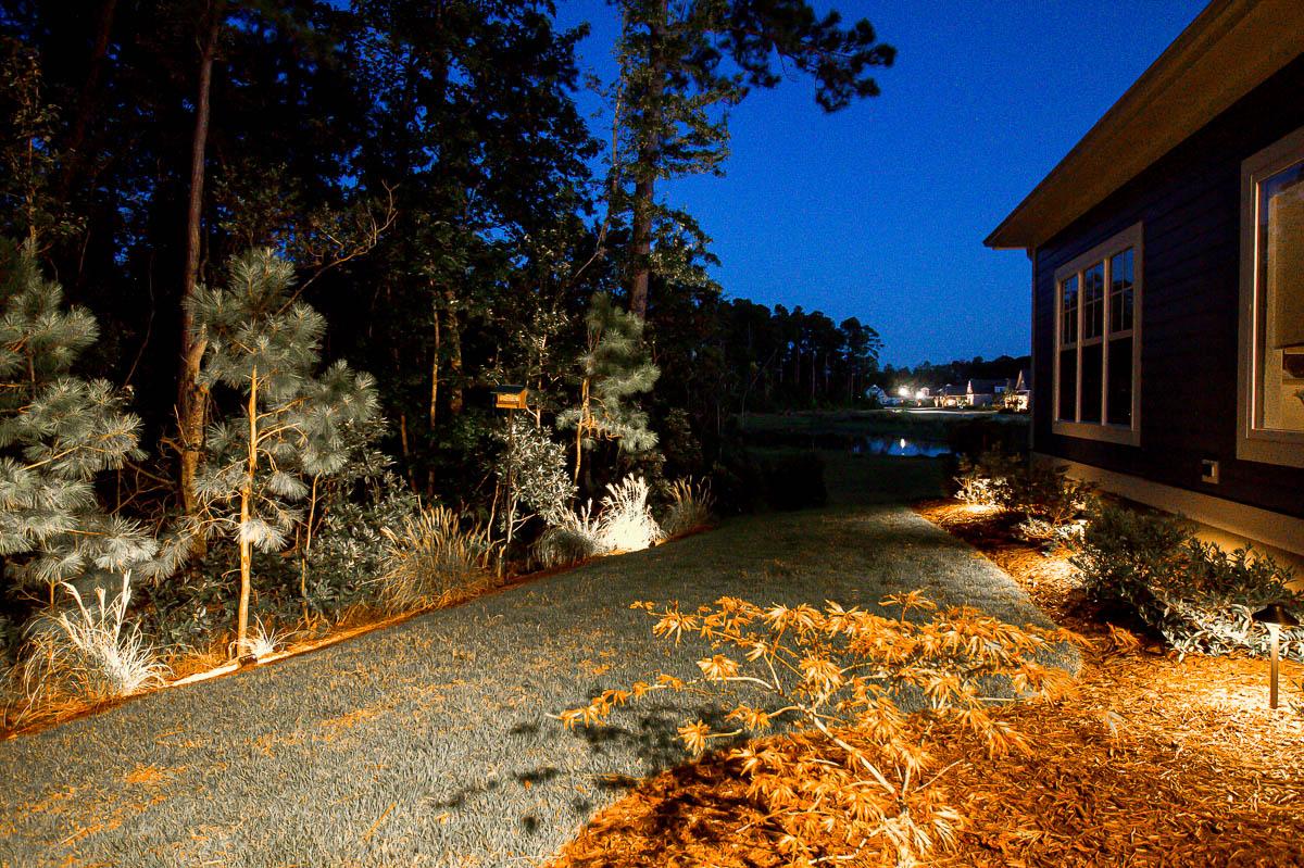 Prestige Outdoor Lighting Remodel