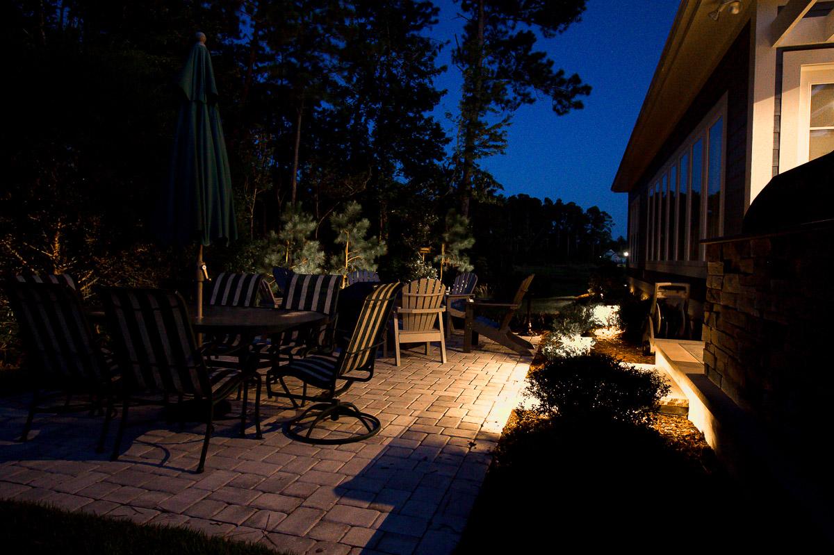 Prestige Outdoor Lighting Renovation