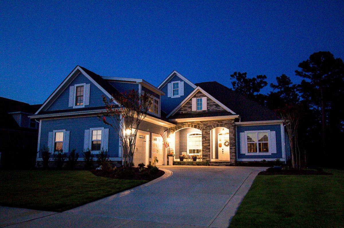 Prestige Outdoor Lighting Outdoor Remodel