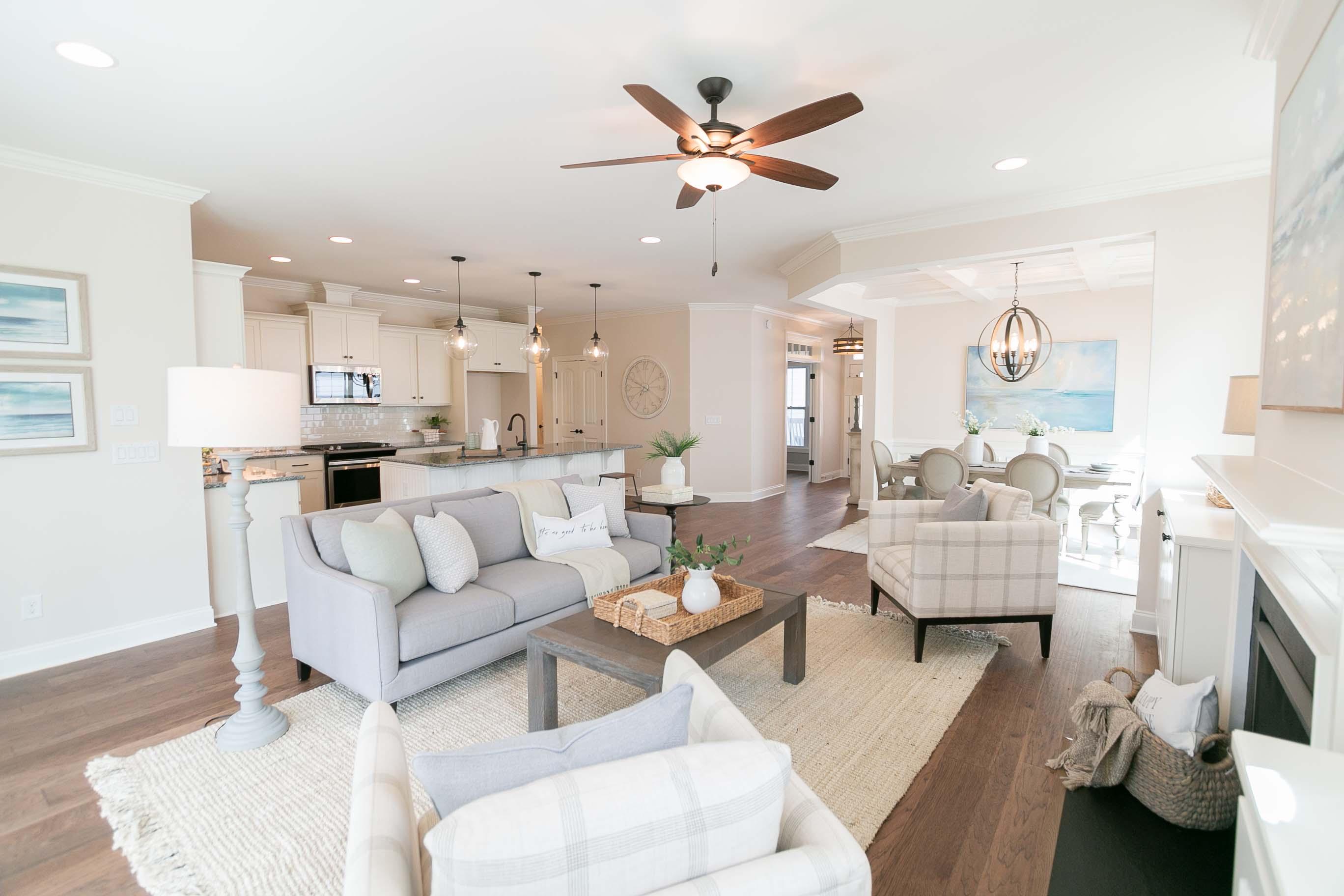 Bayshore I by Logan Homes