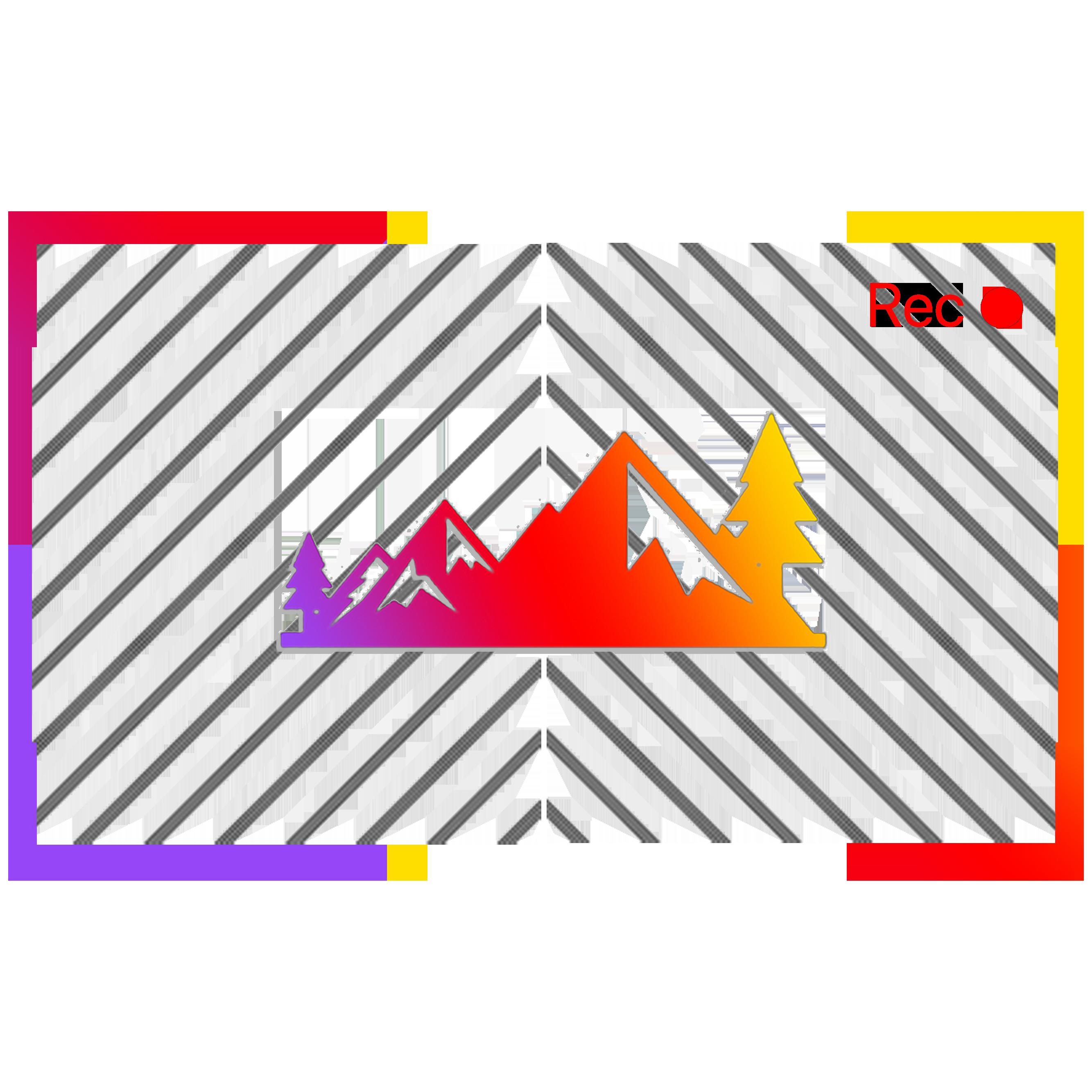 Promotion Design Service Icon