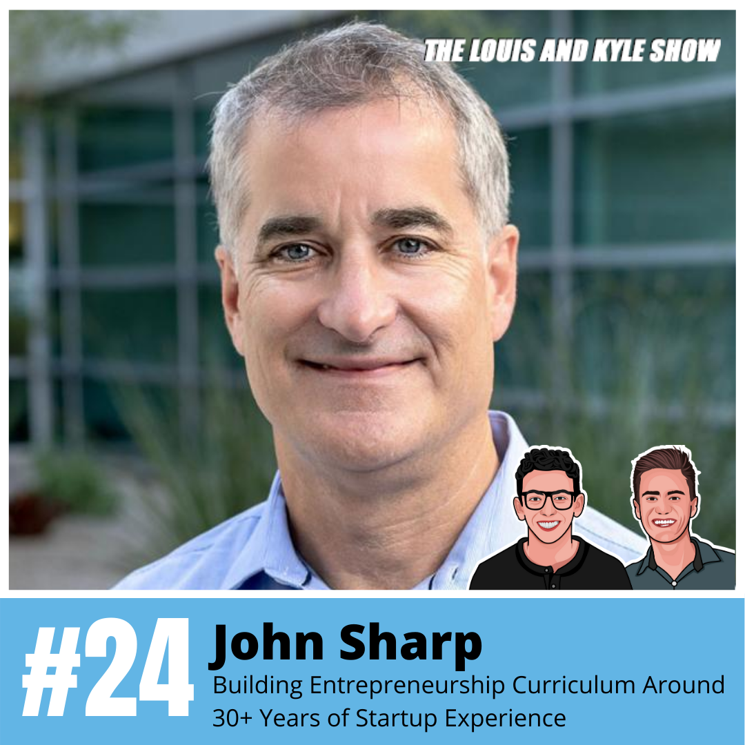 John Sharp: Shaping Curriculum Around 30+ Years of Startup Experience In Real Estate Tech