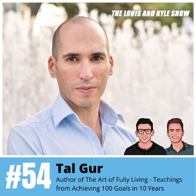 Tal Gur: 100 Goals in 10 Years - The Story of a Life Fully Lived