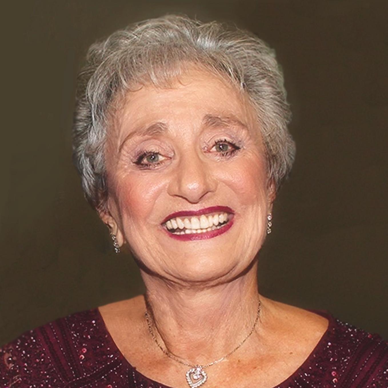 Rita Lewison Singer