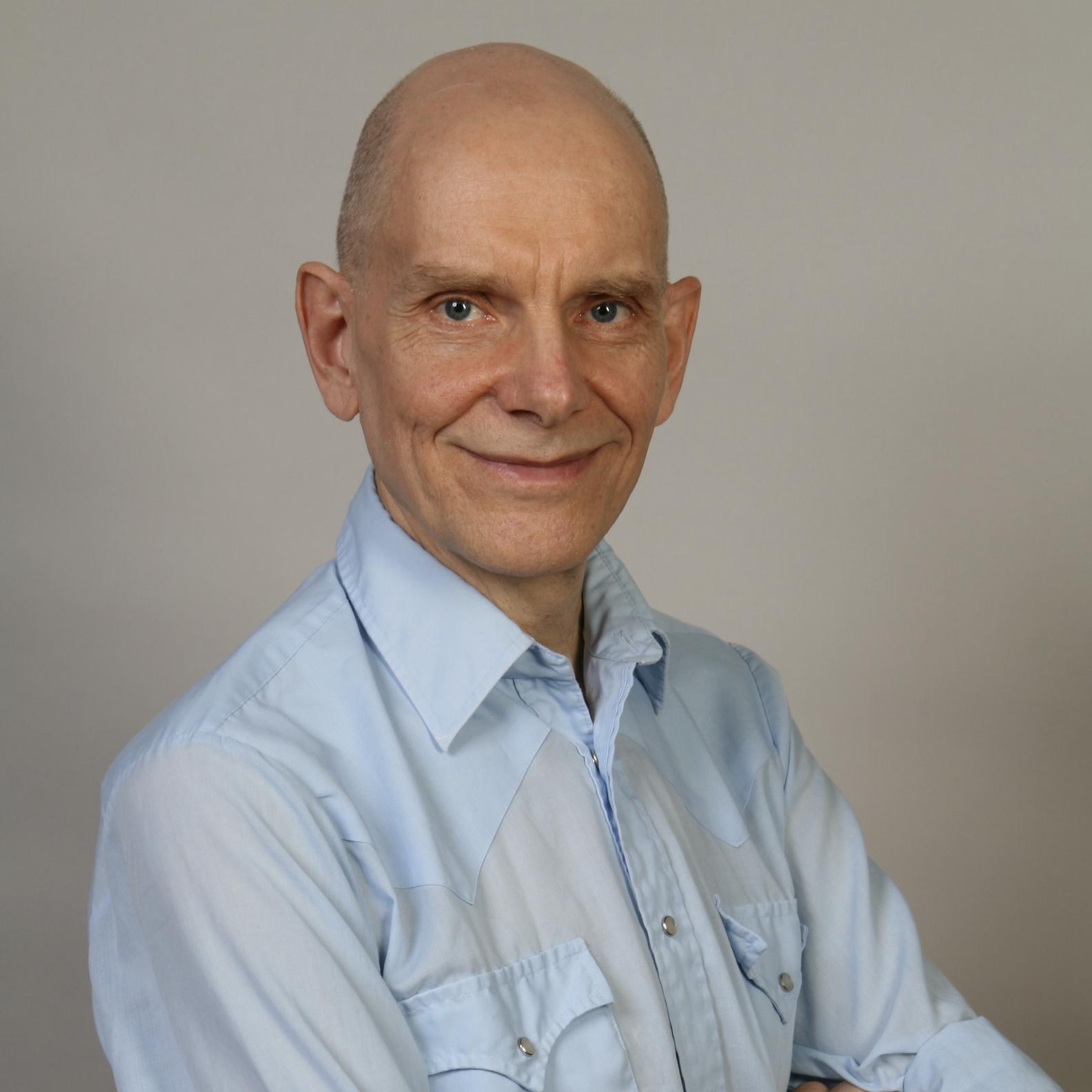 Peter Voss