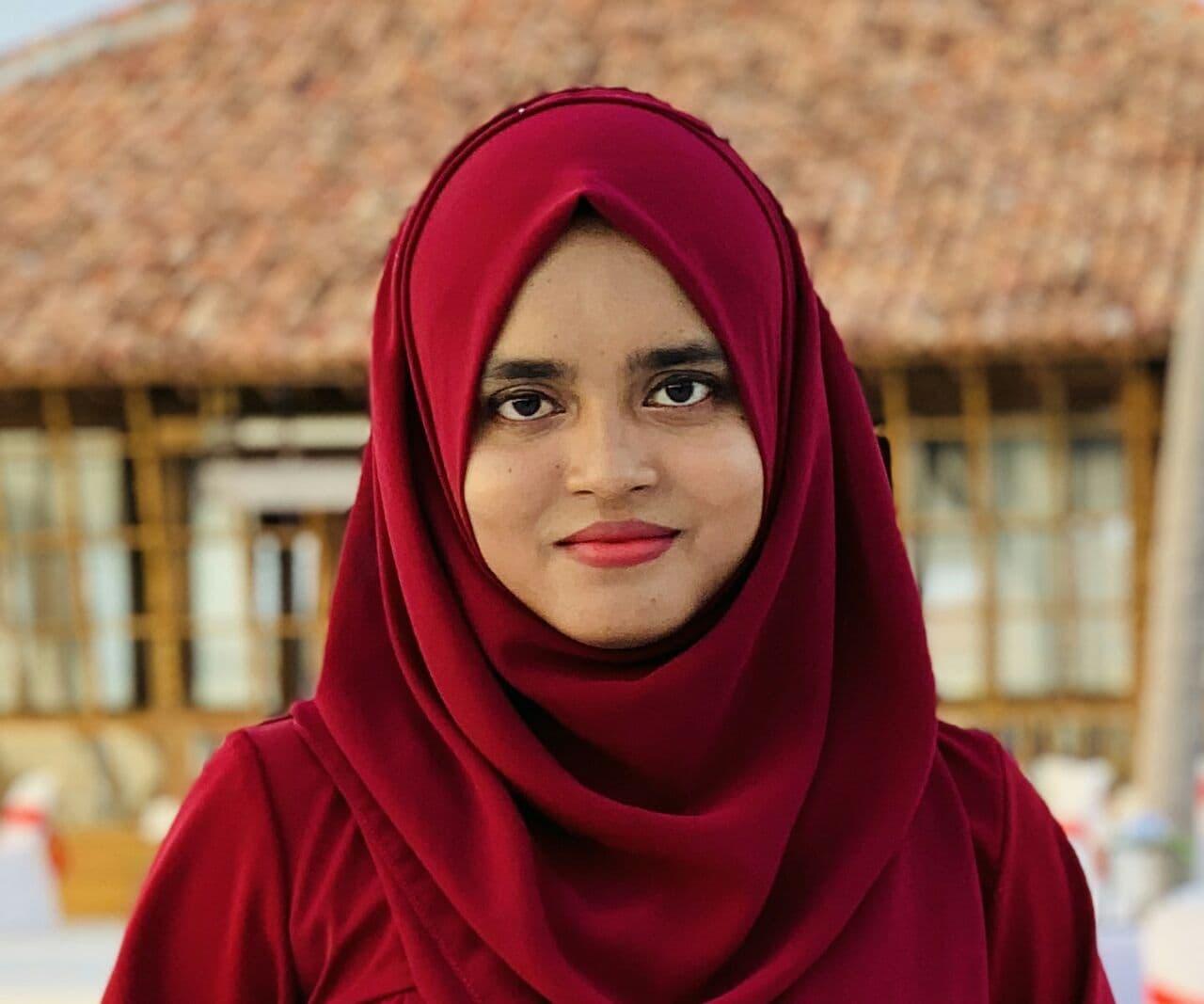 Mariyam Maajidha
