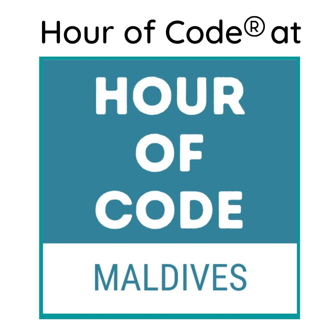 hour of code maldives