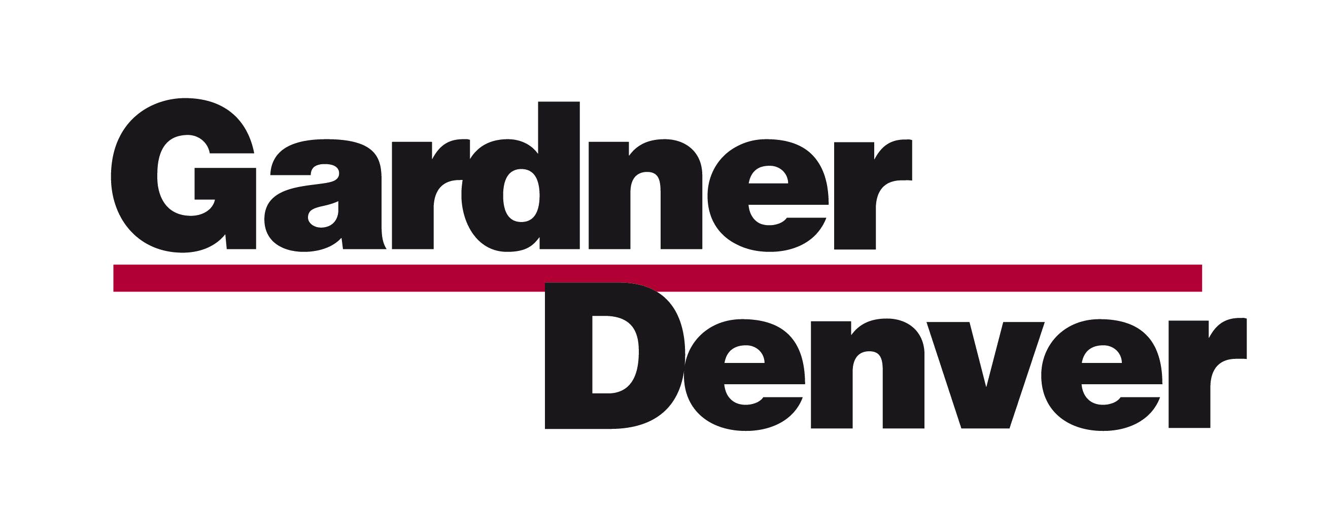 Gardener Denver Logo