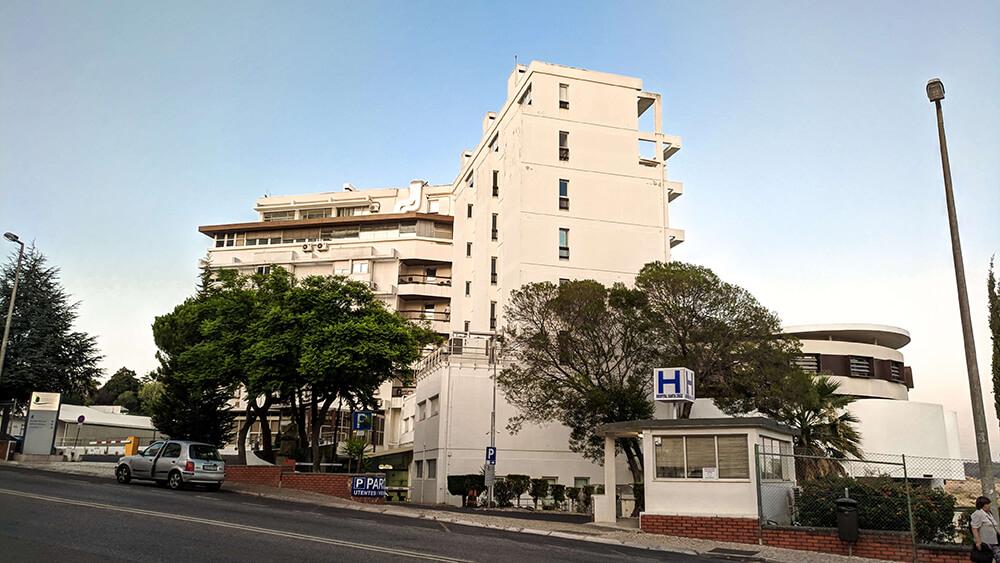 Santa Cruz Hospital