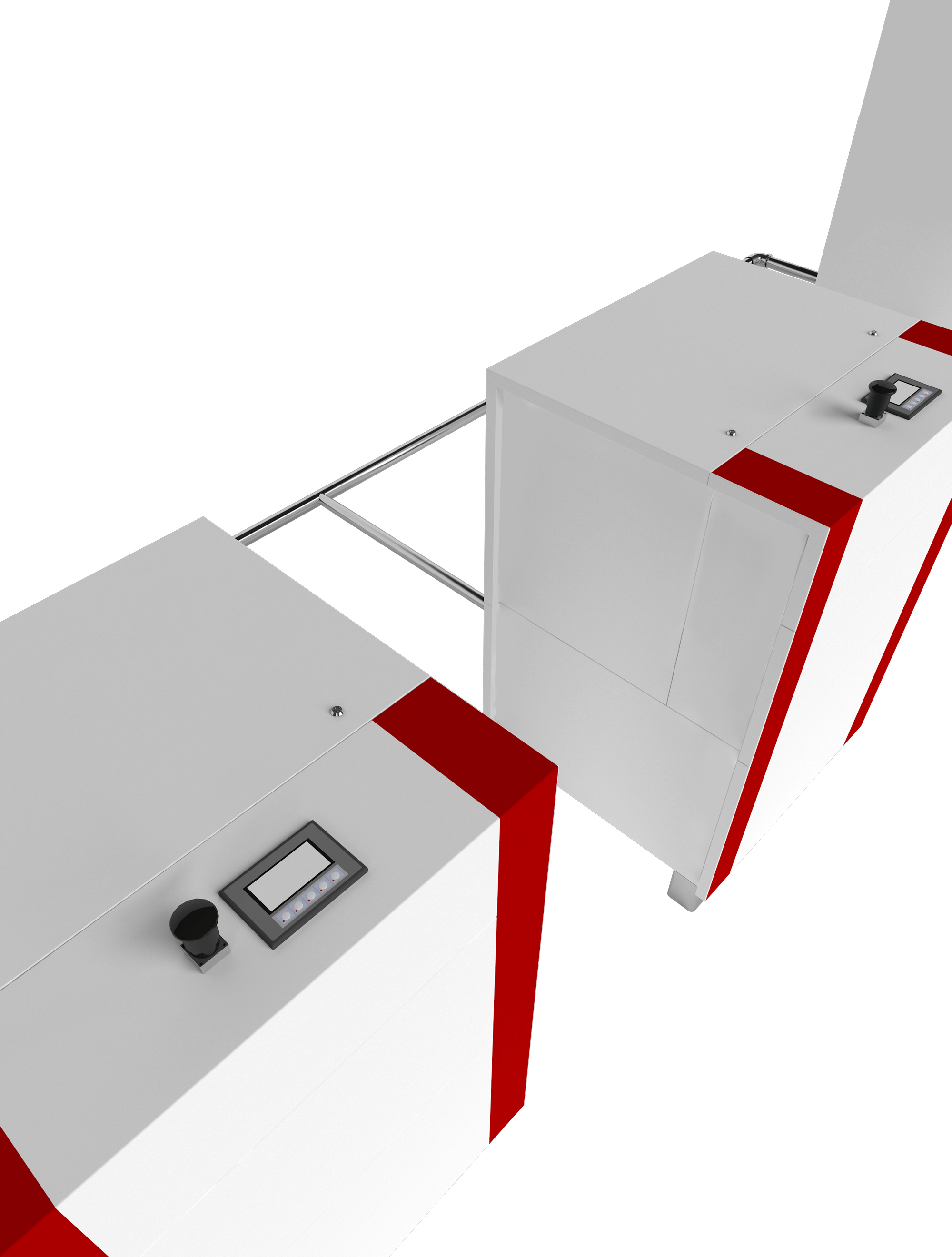 Medical Compressed Air System