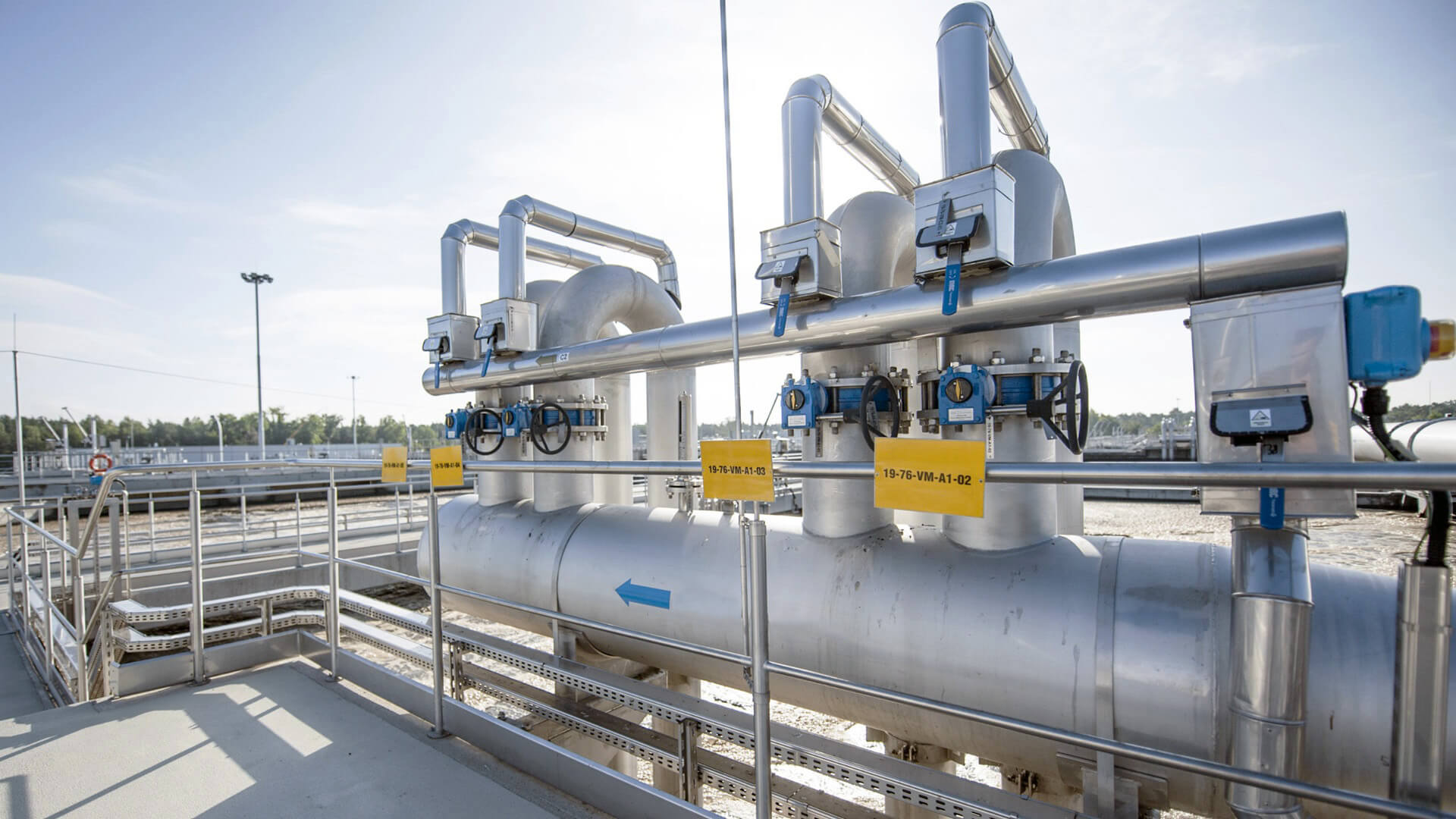 Air blowers play a key role in wastewater treatment. They are typically used to provide aeration in activated sludge plants and to promote aerobic digestion. They keep solids suspended in channels and in aeriated grit chambers, which is absolutely necessary for a proper treatment ecosystem.