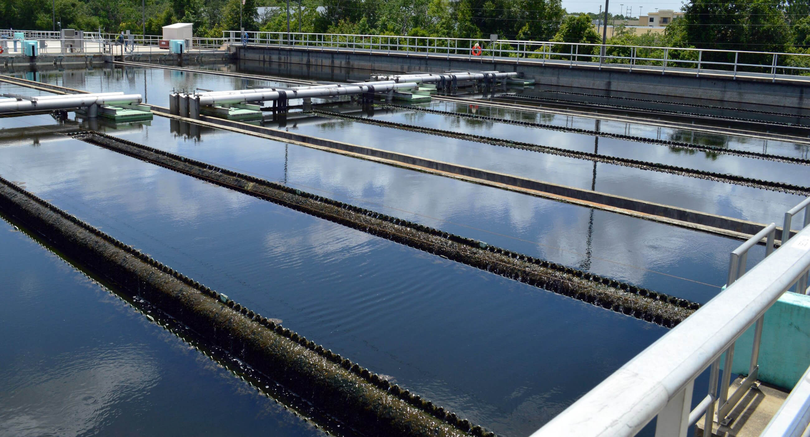 Our products have oil-less technology so we can provide the most energy-efficient, clean air for industrial and municipal wastewater treatment applications.