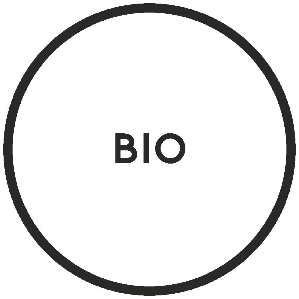 Biologische nachhaltige Produkte