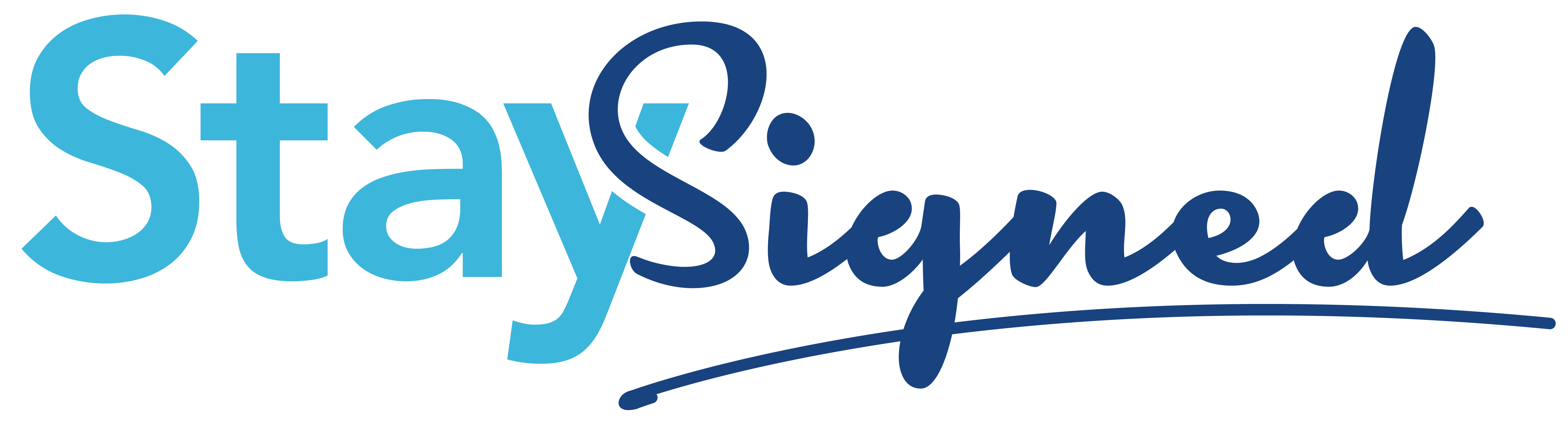 Stay Signed Logo