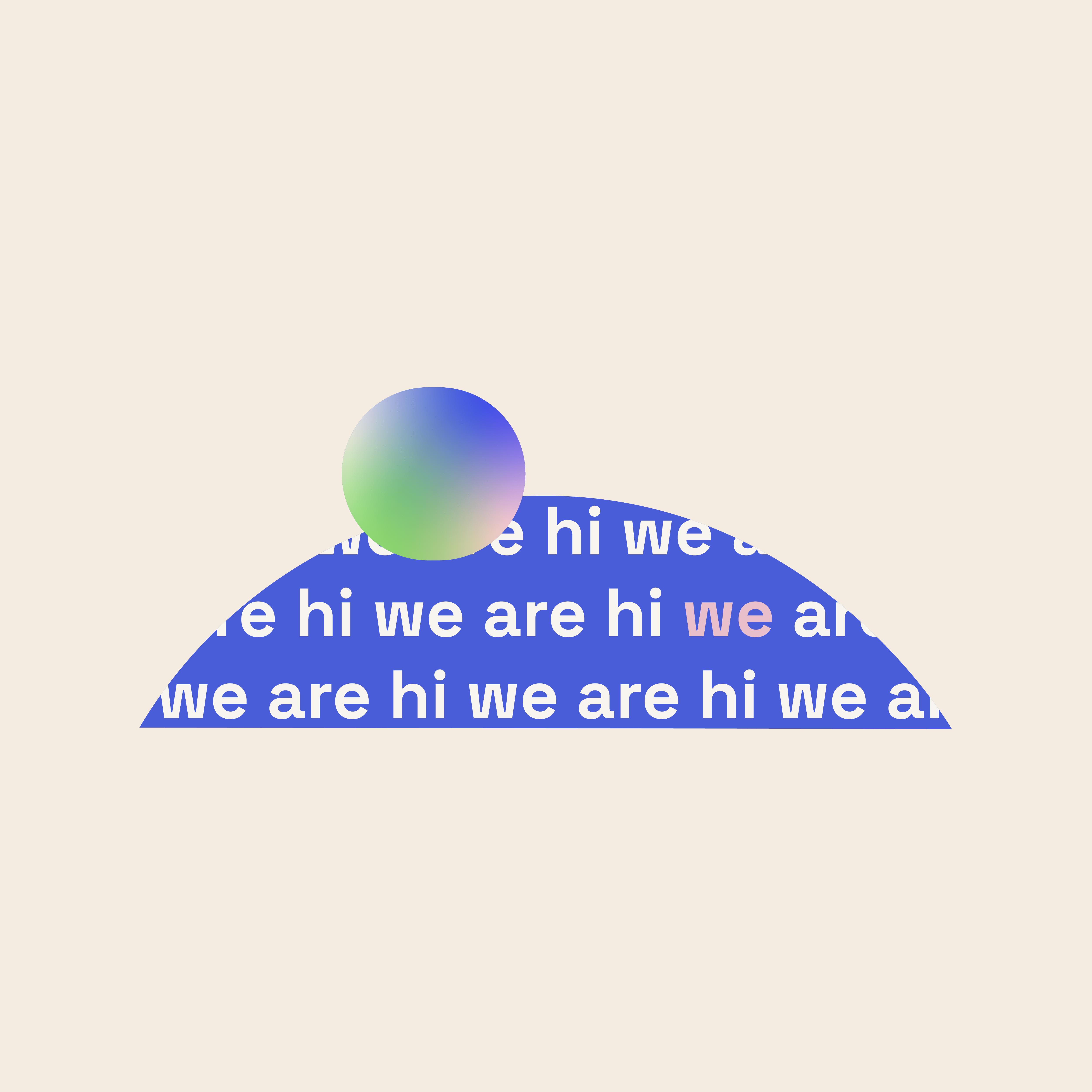 Hi, we are Grapheec