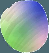 Watercolor bloop