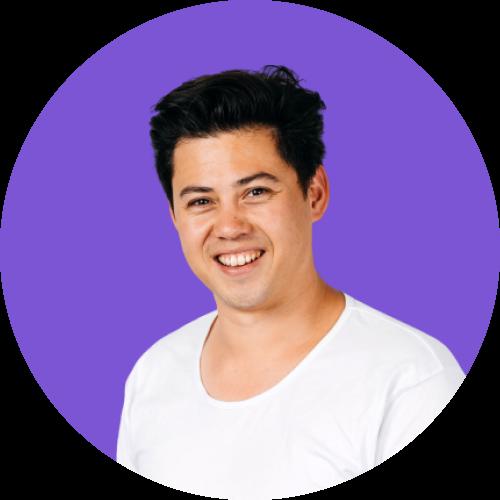 Aaron Yee