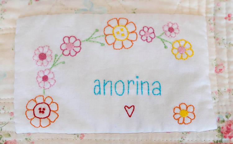 anorina