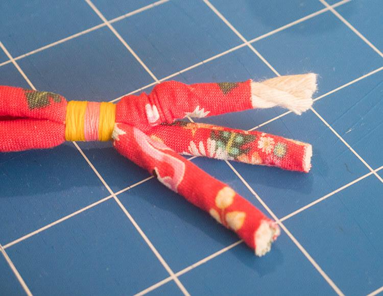 Tutorial: Boho Style Market Tote - handles 04