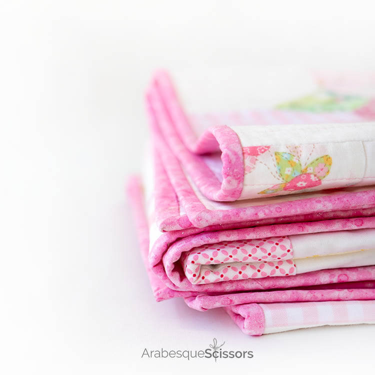 Streamline Your Quilting - Plan Your Next Quilt With This FREE Planning Printable - Bloom Baby Quilt