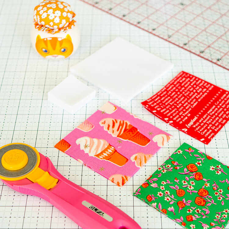 Mini Masterpieces Book Hop - The Snowballs Lesson - all laid out
