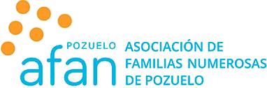 Logotipo afan pozuelo