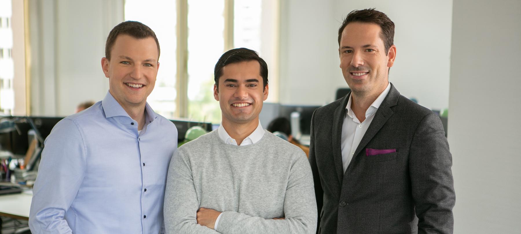 Immobilien-Investmentplattform Linus Capital sammelt 300 Mio. Euro ein