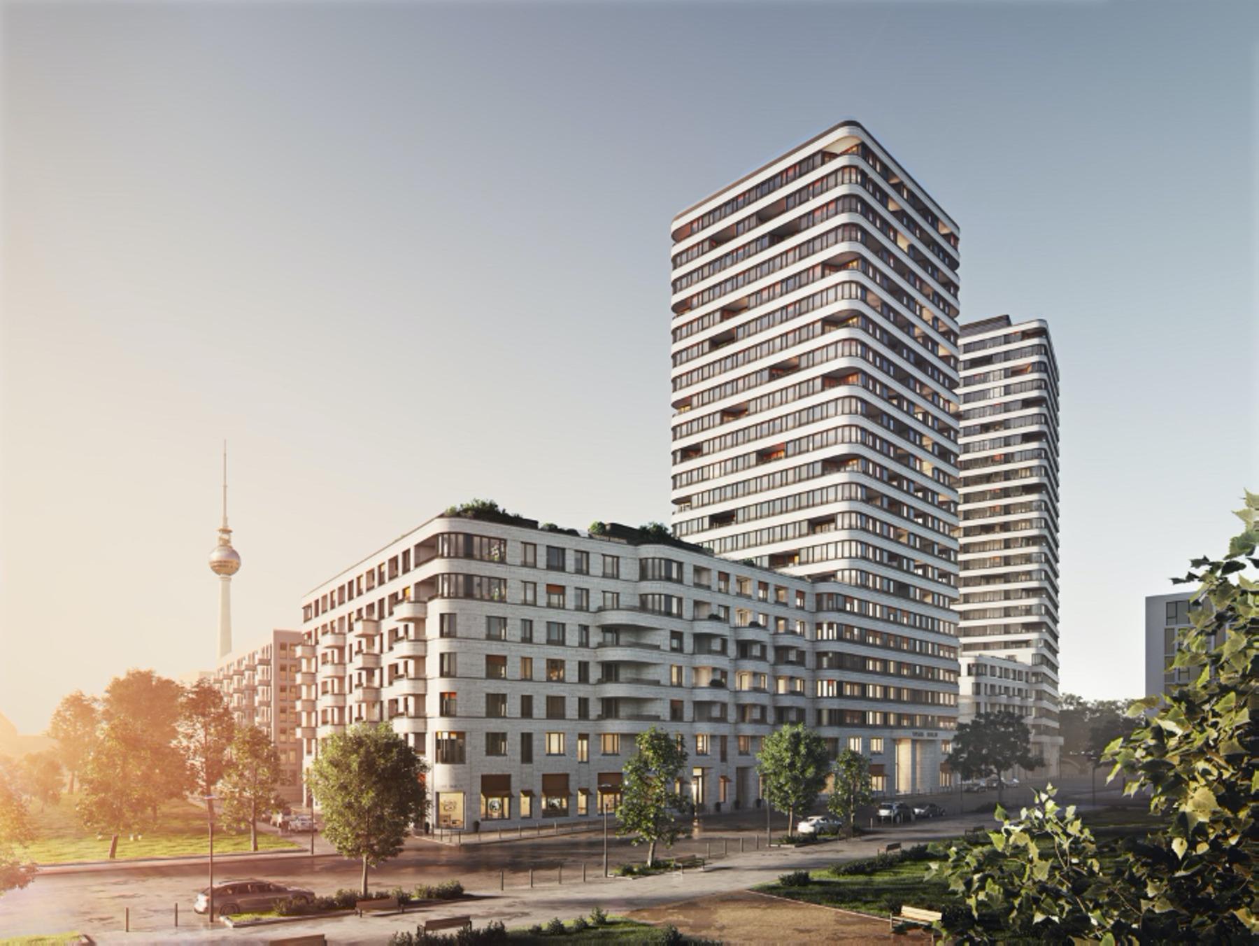 "Linus Capital provides 88-million-euro financing for ""Max und Moritz"" Berlin"