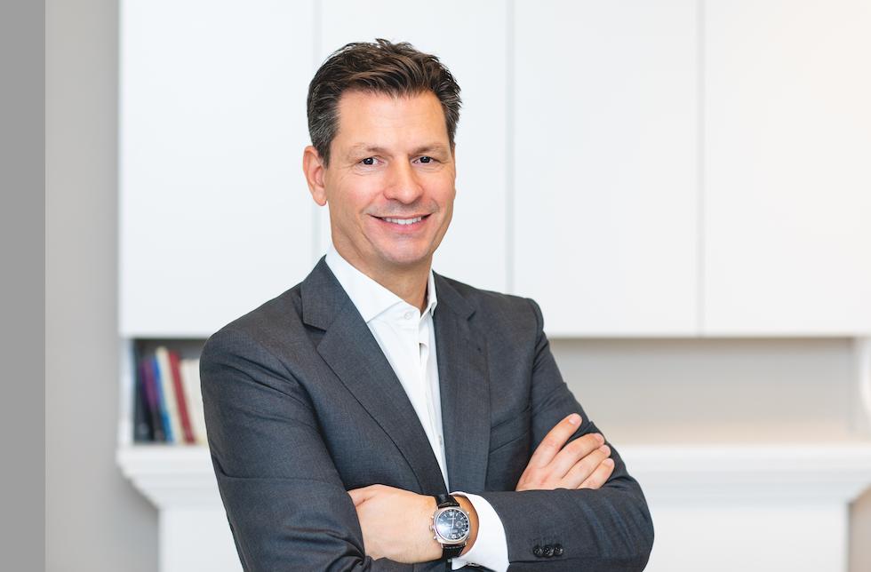 LINUS Digital Finance gewinnt Ex-JLL-CEO Timo Tschammler als Beiratsmitglied und leitet damit die zweite Wachstumsphase ein