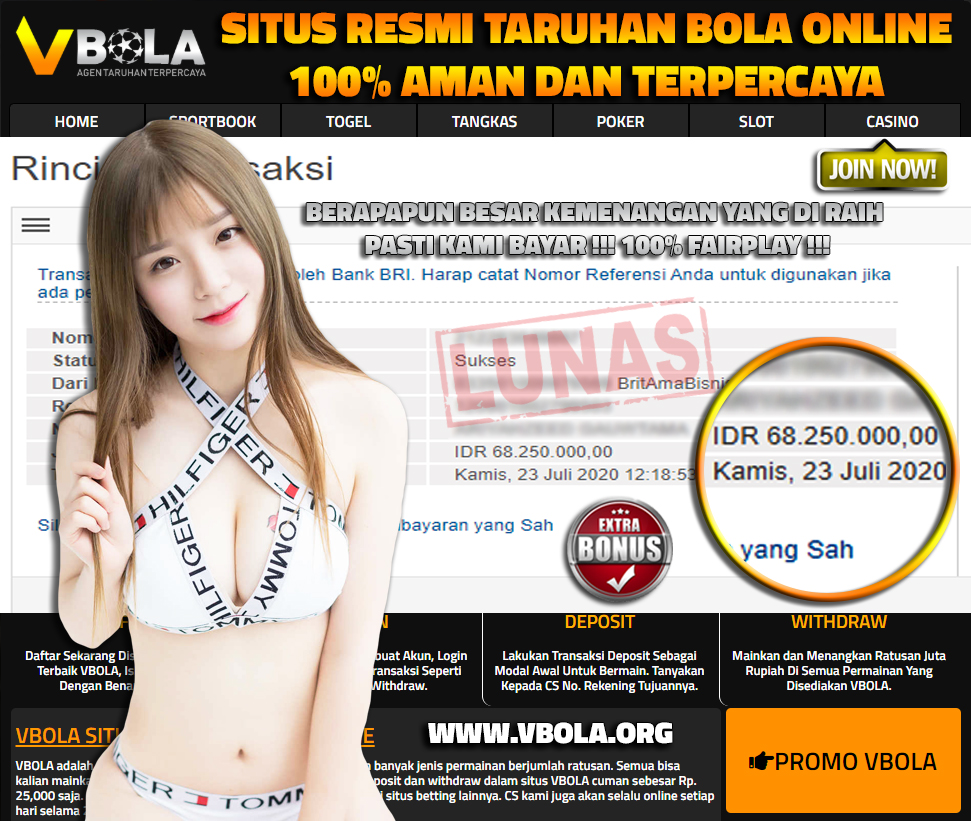 tangkas online vbola