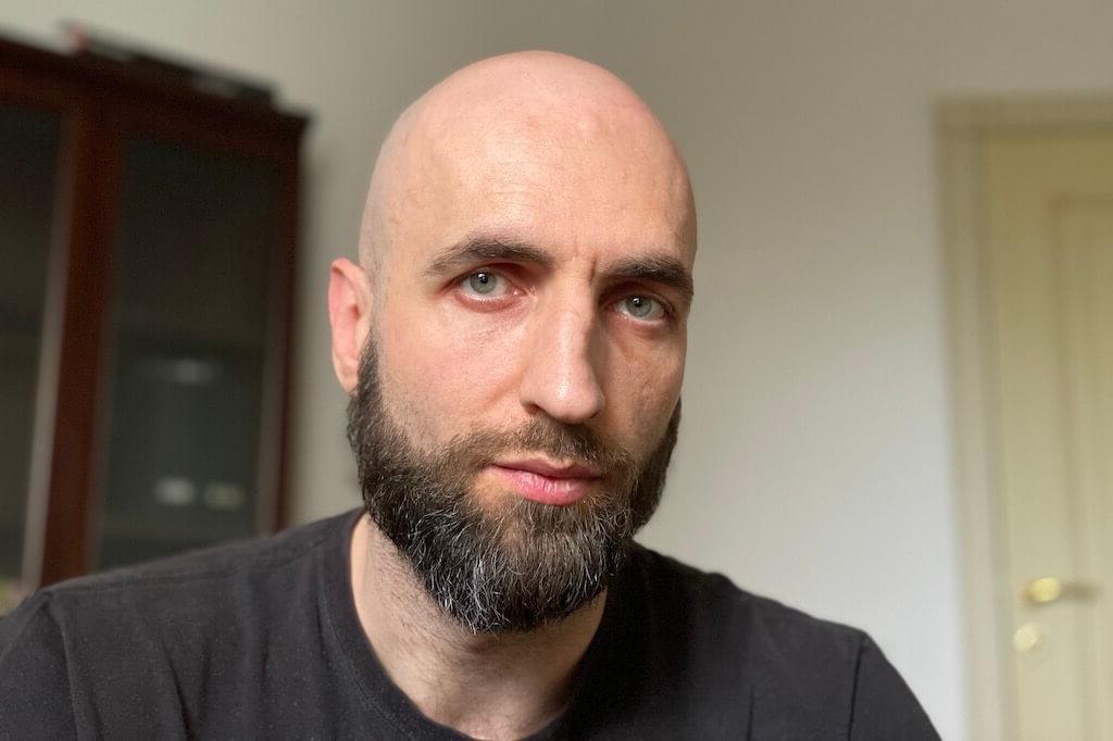 Radek Sienkiewicz