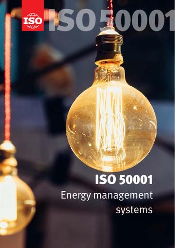 ISO 50001 (Energiemanagement)