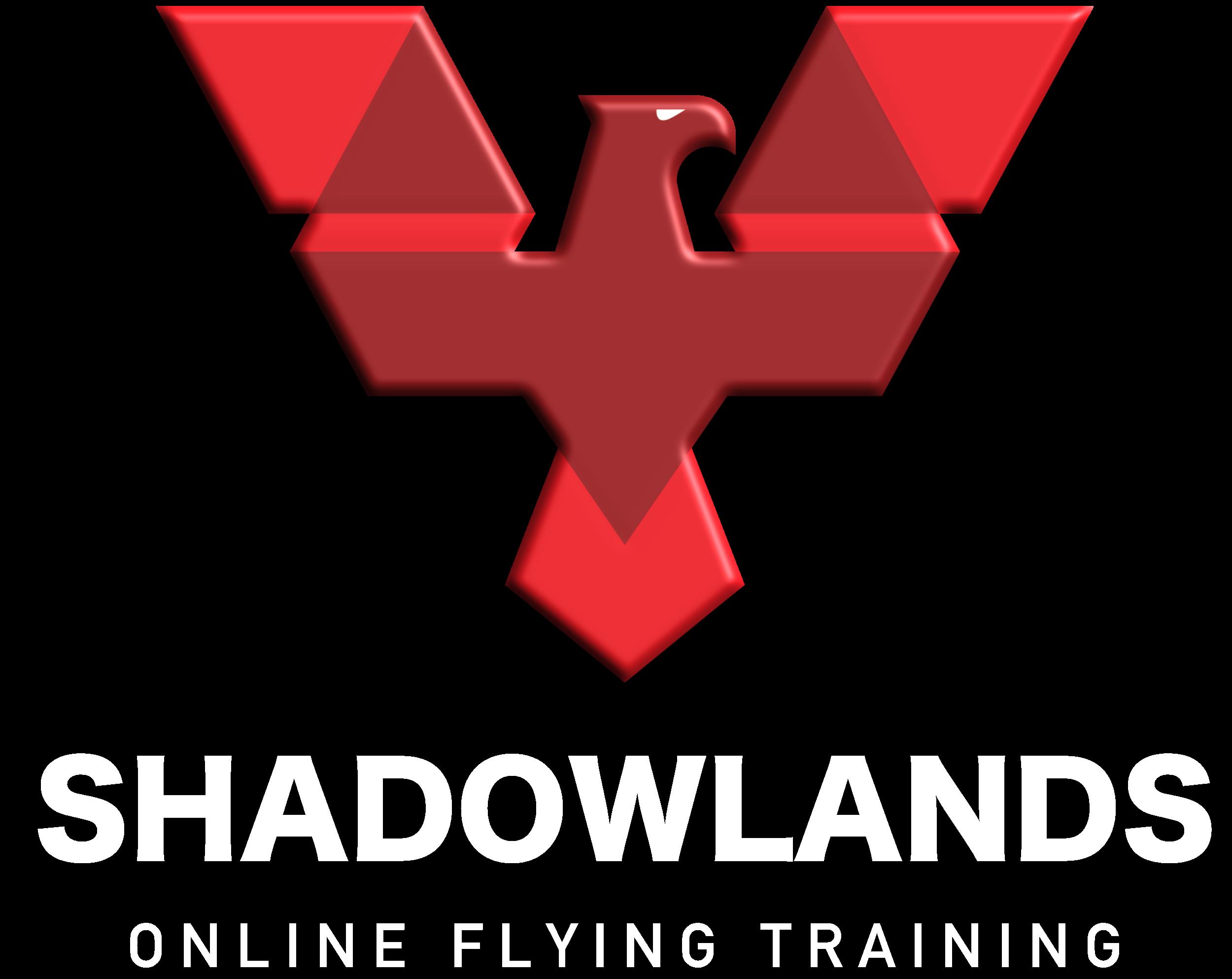 Shadowlands Eagle logo