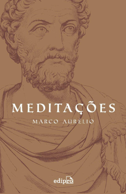 Livros sobre Estoicismo: Meditações — Marco Aurélio