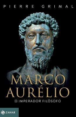 Livros sobre Estoicismo: Marco Aurélio: O Imperador Filósofo — Pierre Grimal