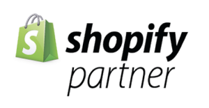 Official Shopify Partner