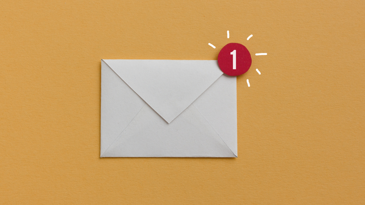 How To Start Building Your First E-Mail List
