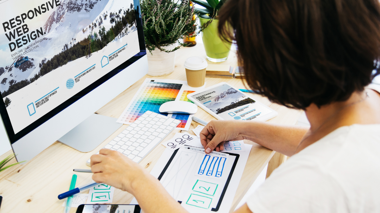 How to Pick the Best Shopify Theme for You