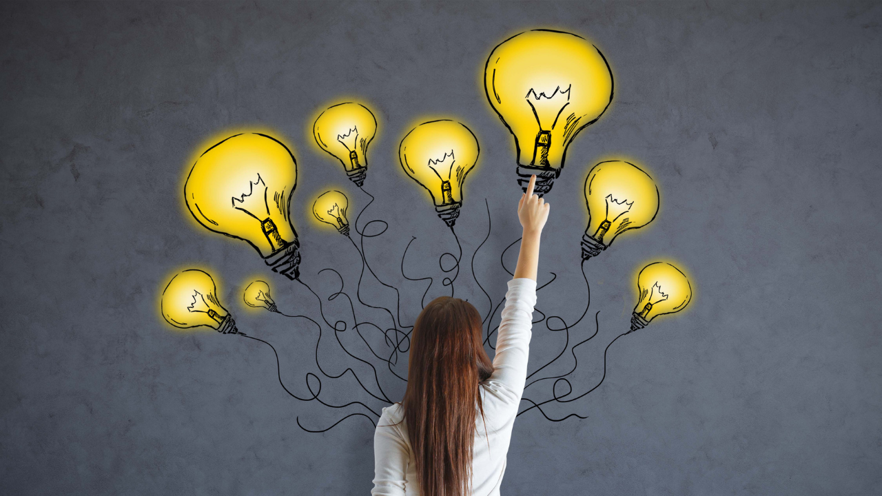 How to Never Run Out of Content Ideas
