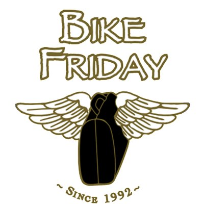 Bike Friday