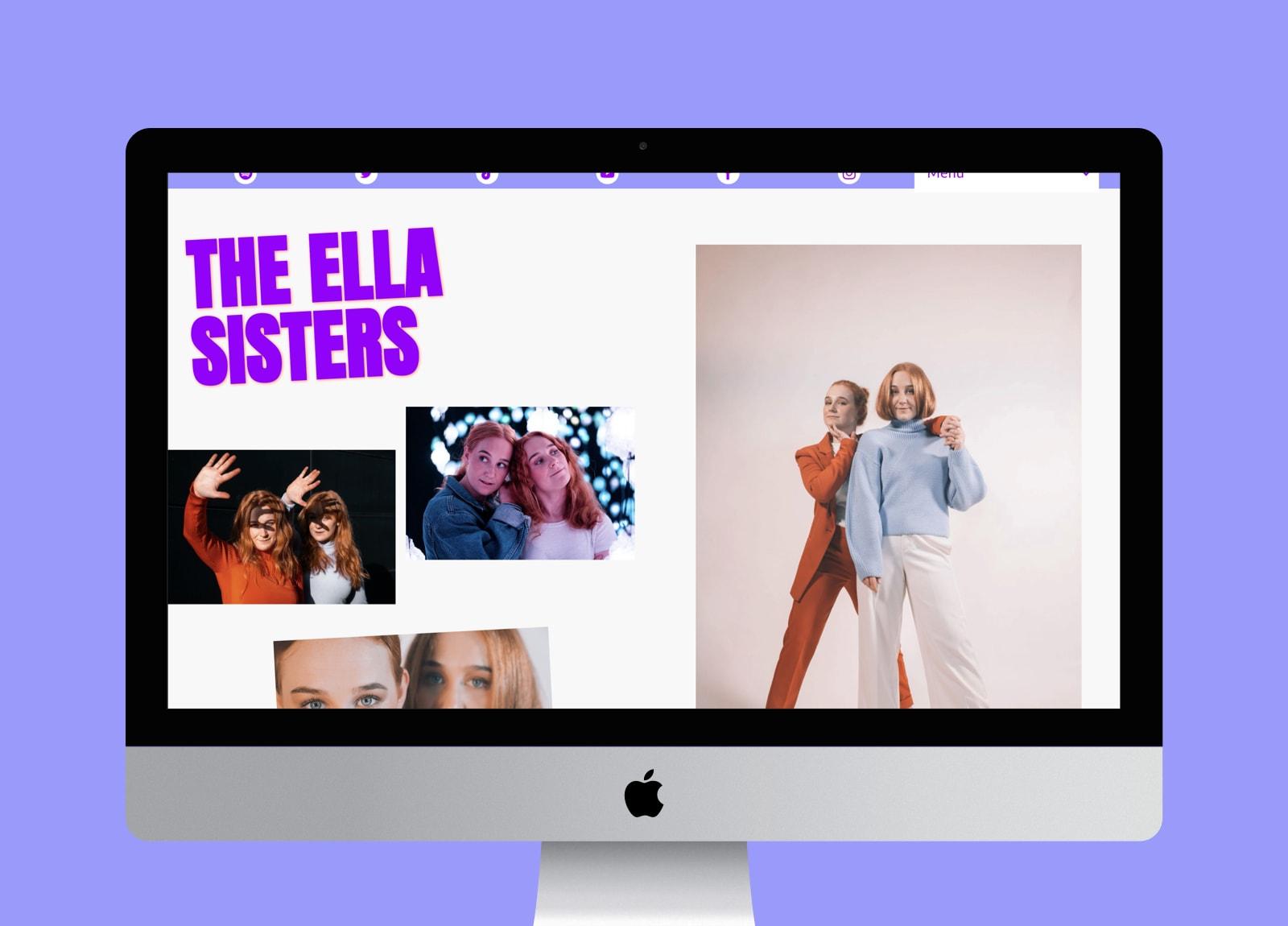 The Ella Siste