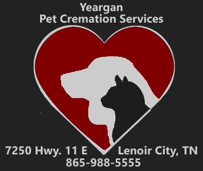 Yeargan Pet Cremation Services logo